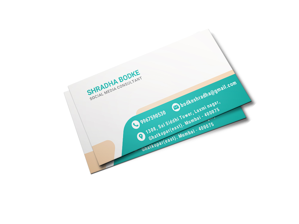 Business Card Design | Brand Identity