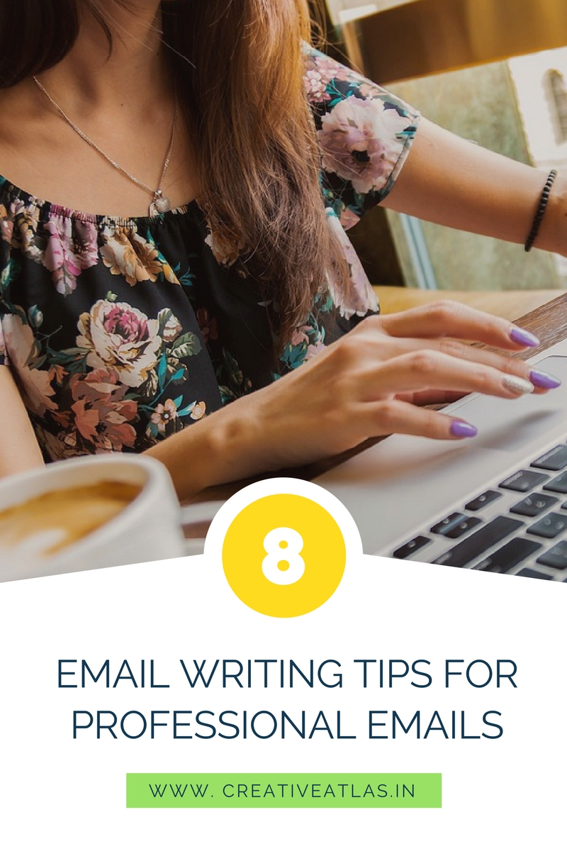 email etiquette professional email writing tips for business emails