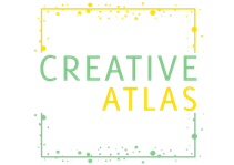 Creative Atlas Logo