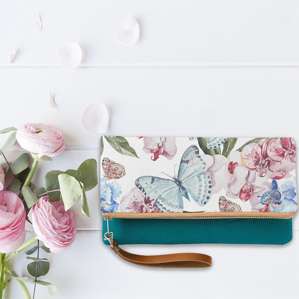 Floral-Clutch-Zazzle-Gifts-her