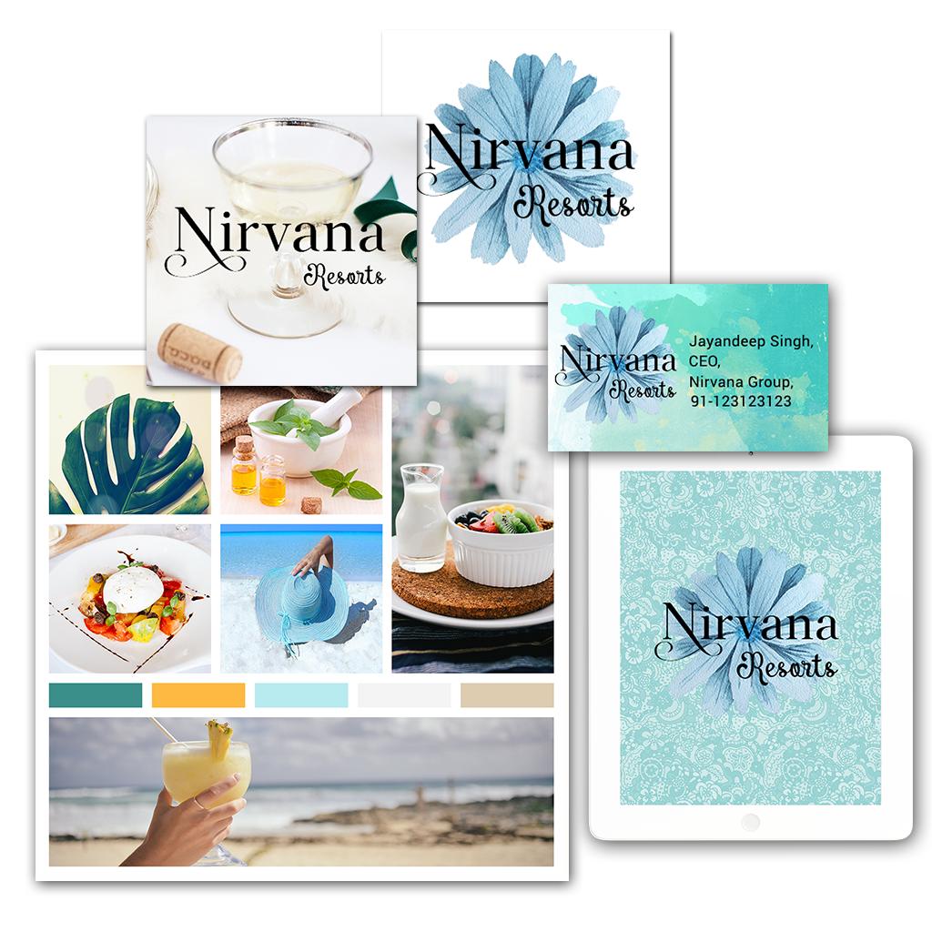 Graphic Design Services   Creative Atlas   Branding   Social Media ...