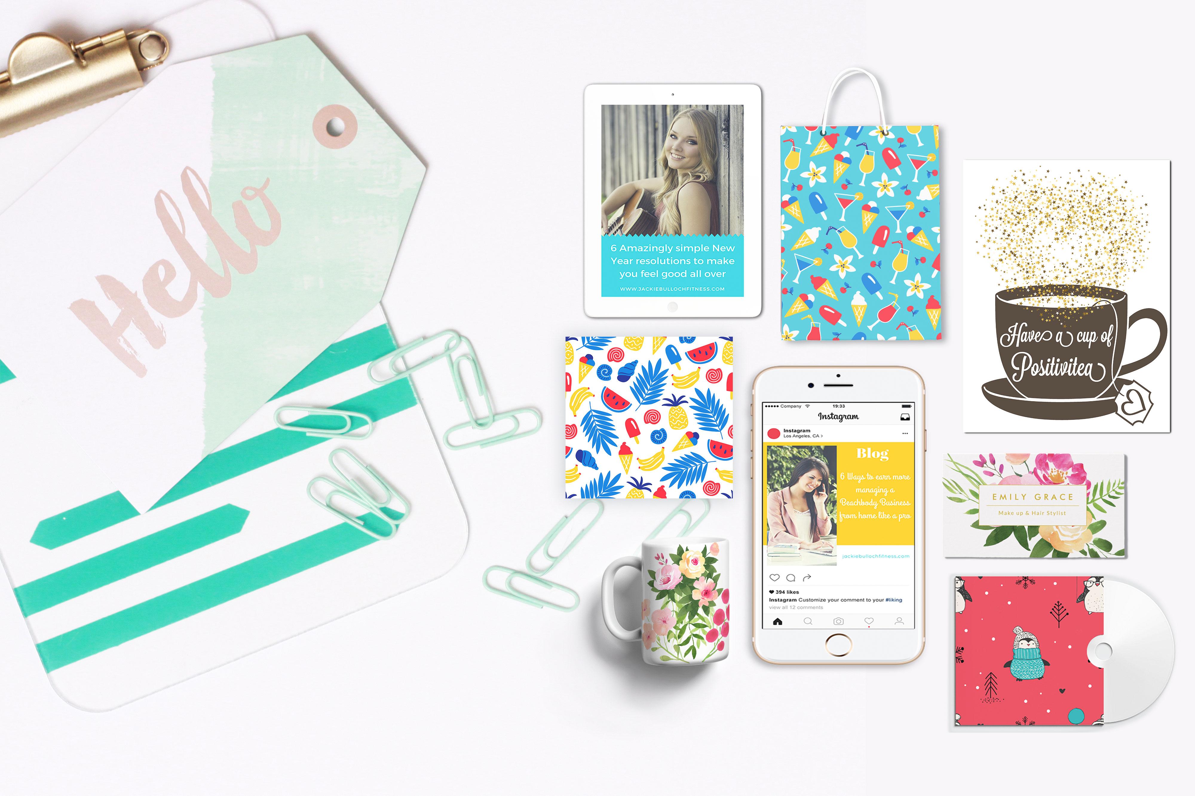 Graphic Design Copywriting Services India